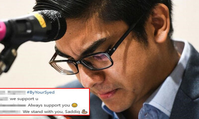 Malaysians Commend Syed Saddiq for Turning Down an Oxford Scholarship for His Country - WORLD OF BUZZ 10