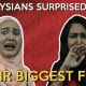 Malaysians Surprised with Their Biggest Fear - WORLD OF BUZZ