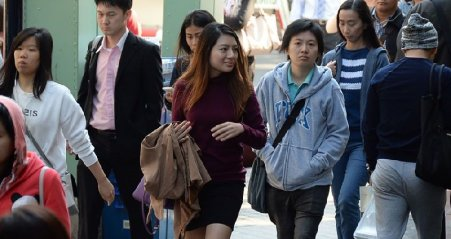 Malaysians Travelling To Bangkok Should Brace Themselves For Winter Until Feb 2018 World Of Buzz 4 1