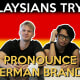 Malaysians Try to Pronounce German Brands - WORLD OF BUZZ