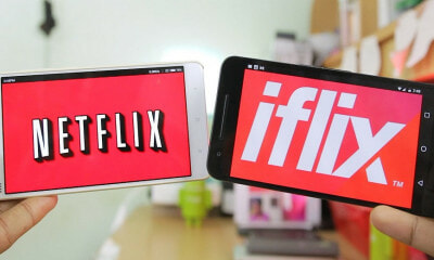 Malaysians Will Probably Have to Pay GST for Netflix and iflix Soon - WORLD OF BUZZ 2