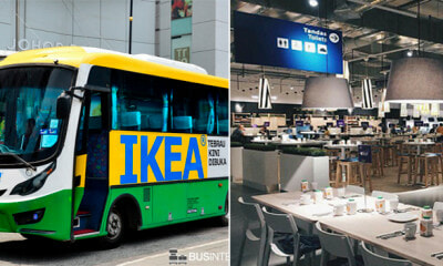 Malaysia's Newest IKEA is Biggest in Southeast Asia, Here's What to Expect! - WORLD OF BUZZ 5