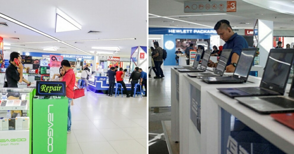 Mara Retailer Denies Mall Losing Sales, Says Prices Better Than Low Yat - WORLD OF BUZZ 6