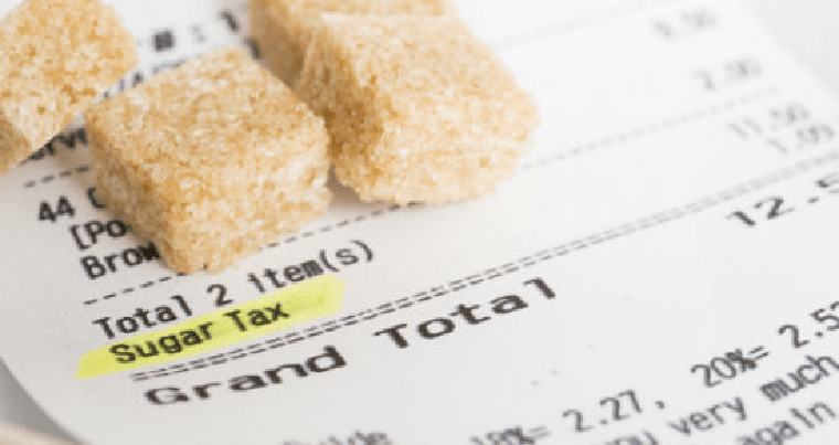 Minister Ponders Sugar Tax As Consumption Is Malaysia Has Not Reduced - World Of Buzz 3