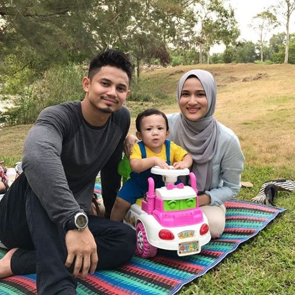 M'sian Celebrity Advises Women to Let Husbands Have Hobbies But on One Condition - WORLD OF BUZZ 2