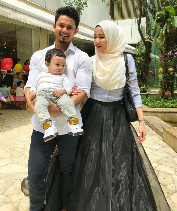 M'sian Celebrity Advises Women to Let Husbands Have Hobbies But on One Condition - WORLD OF BUZZ 3