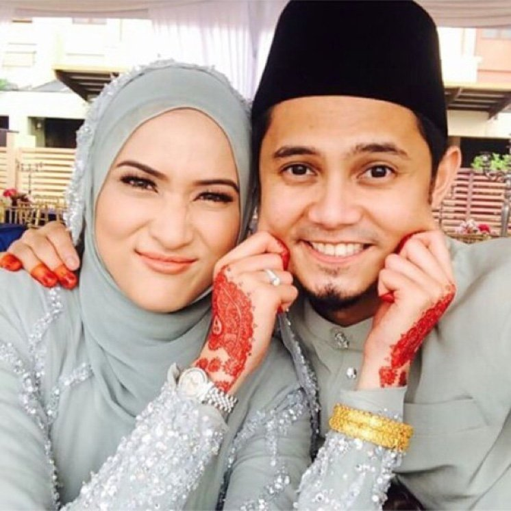 M'sian Celebrity Advises Women to Let Husbands Have Hobbies But on One Condition - WORLD OF BUZZ