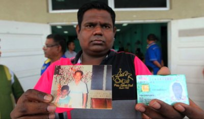 M'sian Has MyKad Seized and Declared Non-Citizen Because of His Chinese Name - WORLD OF BUZZ 1