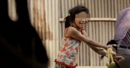 M'sian Mother Prostituted Own Daughter, One of the 'Clients' Was the Girl's Uncle - WORLD OF BUZZ 2