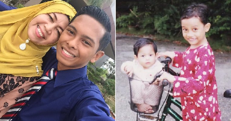 M'sian Shares Emotional Story of Being an Abandoned Baby, Still Looking for His Parents - WORLD OF BUZZ 5