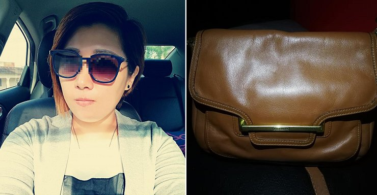 M'sian Shares Harrowing Experience Of Being Forced To Admit She Stole A Branded Purse - World Of Buzz 6