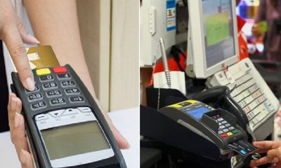 M'sians Need to Be Aware of New Feature When Keying in Their Credit Card PIN - WORLD OF BUZZ 4