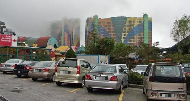 No More Free Parking In Genting Highlands Starting From October - World Of Buzz 3