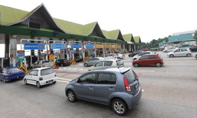 PLUS Says Batu Tiga and Sungai Rasau Tolls Only Supposed to End in 2038 - WORLD OF BUZZ 3