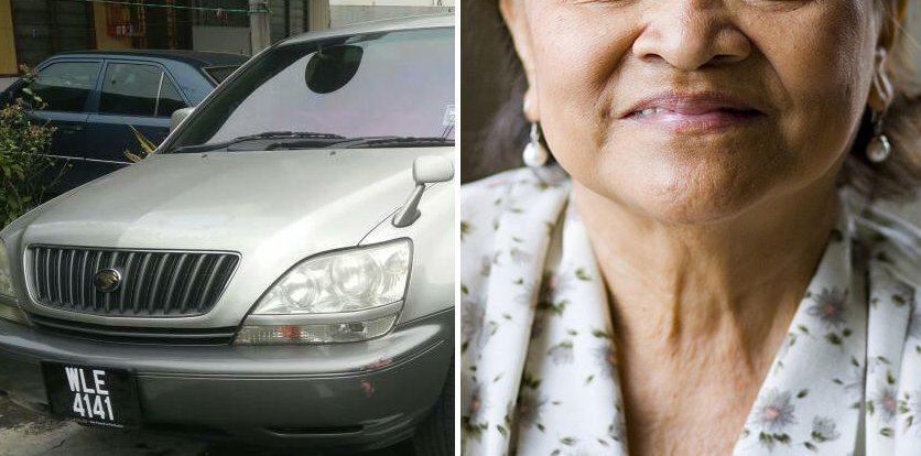 Robbers Ripped Off Elderly Woman's Earlobes After Snatching Earrings In Bangar - World Of Buzz 6
