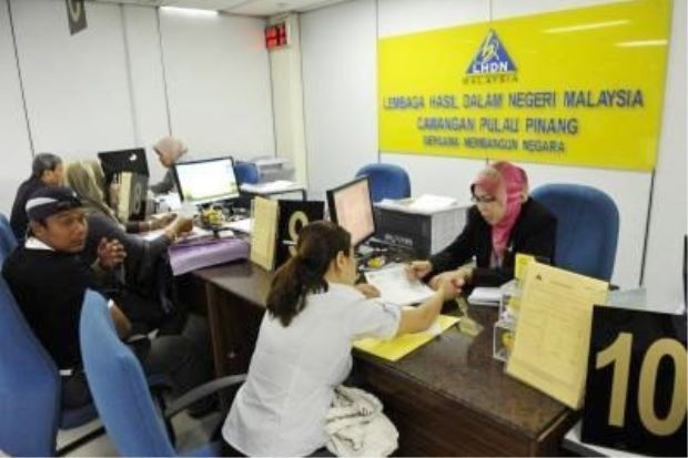 There's A Syndicate Posing As Lhdn To Scam Malaysian Taxpayers - World Of Buzz 1