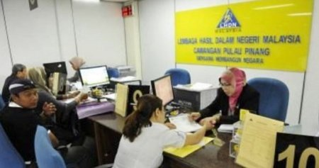 There's a Syndicate Posing as LHDN to Scam Malaysian Taxpayers - WORLD OF BUZZ 3