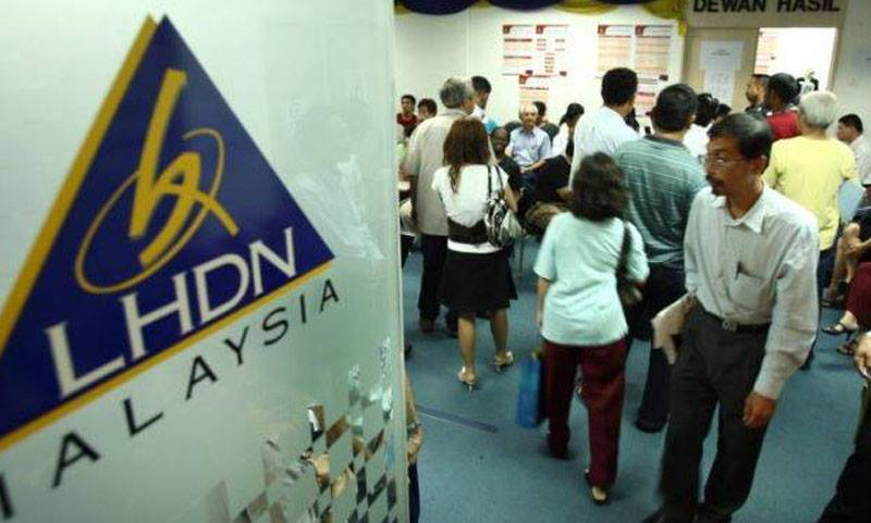 There's A Syndicate Posing As Lhdn To Scam Malaysian Taxpayers - World Of Buzz