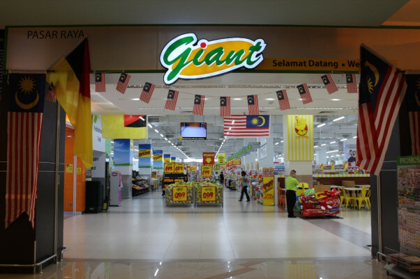 These 5 Giant Hypermarkets in Malaysia will Be Closing Down in November - WORLD OF BUZZ 1