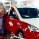 Unethical Taxi Driver Detained for Charging RM950 for 10KM Trip - WORLD OF BUZZ 2