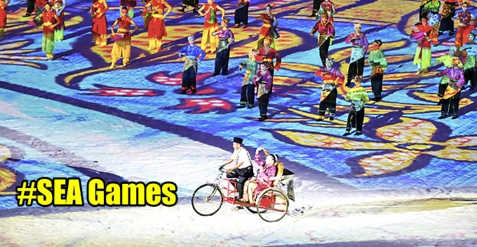 """""""we Were Also Called Harsh Names, Such As Pigs,"""" Says Sea Games Performer - World Of Buzz 1"""