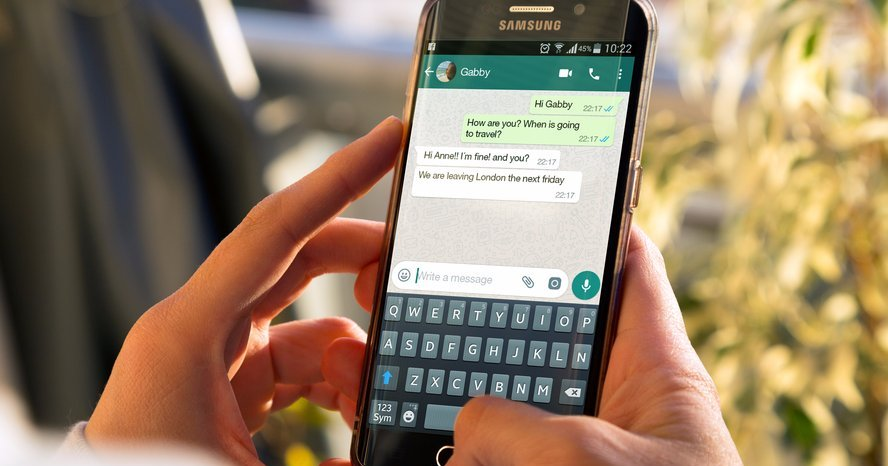 WhatsApp Finally Has An 'Unsend' Message Feature to Save Us from Wrongly Sent Messages! - WORLD OF BUZZ 3