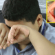 Young School Boy Suffers from Near Blindness After Corneal Scratch Gets Infected - WORLD OF BUZZ 3
