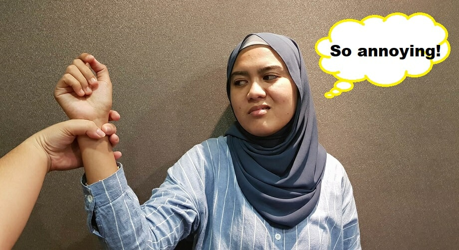 14 Things Super Skinny Malaysians Have Heard Way Too Much - WORLD OF BUZZ 16