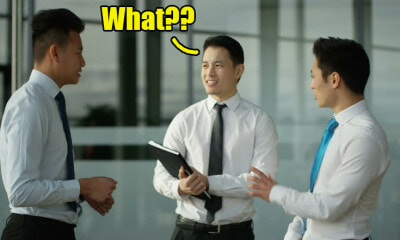 15 Things Business Majors in Malaysia Seriously Don't Want to Hear - WORLD OF BUZZ