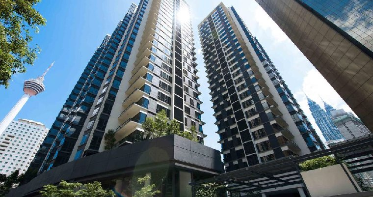 Oversupply in M'sia Property Market Forces Govt to Freeze Luxury Developments - WORLD OF BUZZ 4