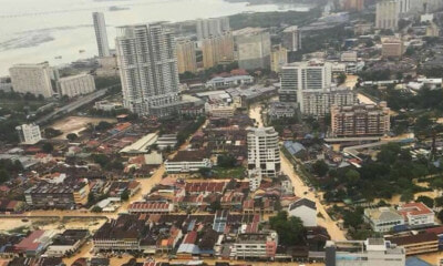 7 Important Updates on the Penang Floods Malaysians Need to Know - WORLD OF BUZZ 7
