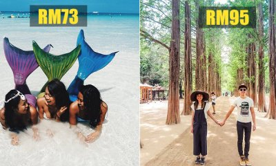 8 Most Unique, Bucket-List-Worthy Things to Do Around the World For Under RM200! - WORLD OF BUZZ 12