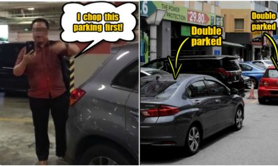 8 Parking Sins Every Malaysian Really Needs to STOP Doing - WORLD OF BUZZ 8