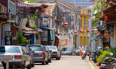 Central Malacca Has Most Satisfied Drivers In Malaysia, According To Study - World Of Buzz 1