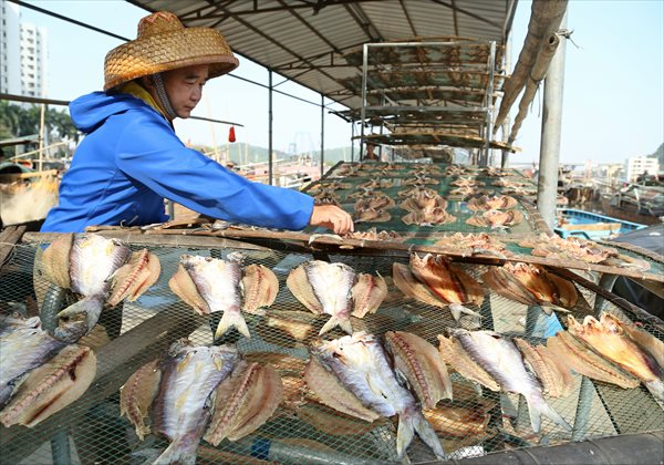 Chinese-Style Salted Fish Categorised in Group 1 as Carcinogenic by Experts - WORLD OF BUZZ 1