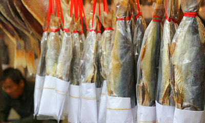 Chinese-Style Salted Fish Categorised in Group 1 as Carcinogenic by Experts - WORLD OF BUZZ