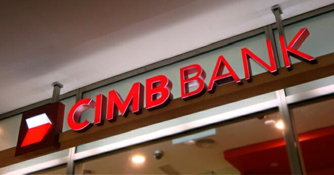 CIMB Reportedly Lost Its Backup Data, Some Customers May Be Affected - WORLD OF BUZZ 5