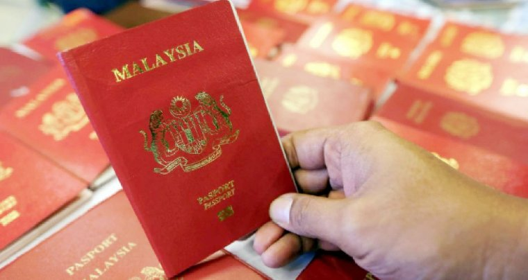 FREE Replacement for Penang Flood Victims' Passports Until Dec 31 - WORLD OF BUZZ 3