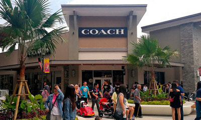 Genting Highlands Premium Outlets is Having Great Sale From 29 Nov to 3 Dec! - WORLD OF BUZZ