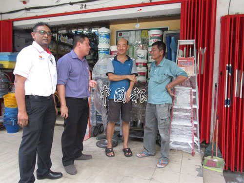 Here's Probably Why Residents in Cheras are Receiving Their Letters Late - WORLD OF BUZZ
