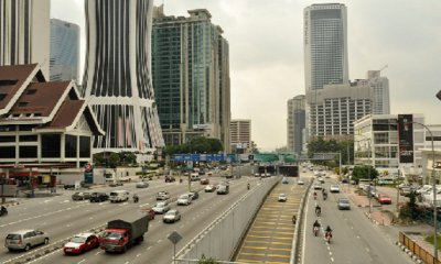 KL Drivers Take Note: These Roads Are Being Closed Due to Jalan Tun Razak Upgrades - WORLD OF BUZZ 1