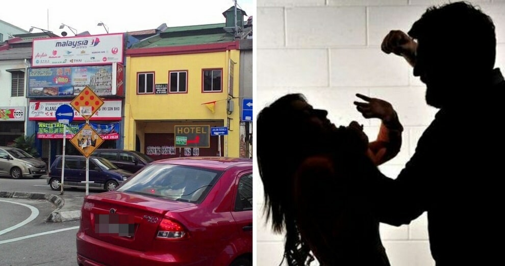Klang Man Discovers Wife Kidnapped for Ransom, Turns Out She Ran Away With Lover - WORLD OF BUZZ 2