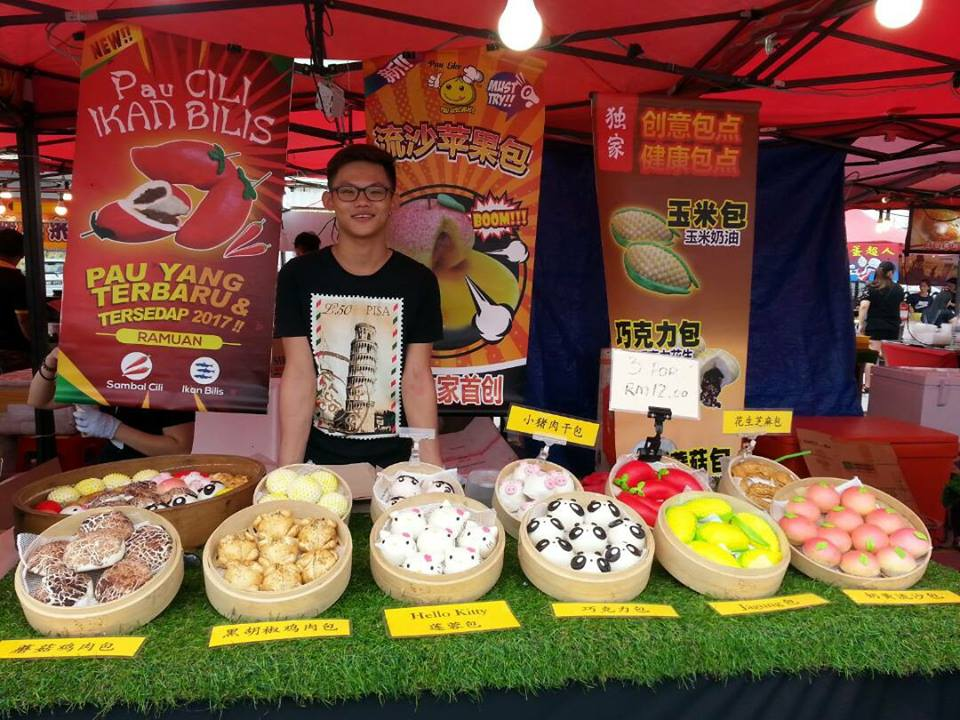 Largest Pasar Malam in Ipoh with Over 1,000 Stalls Set to Open in December! - WORLD OF BUZZ 2