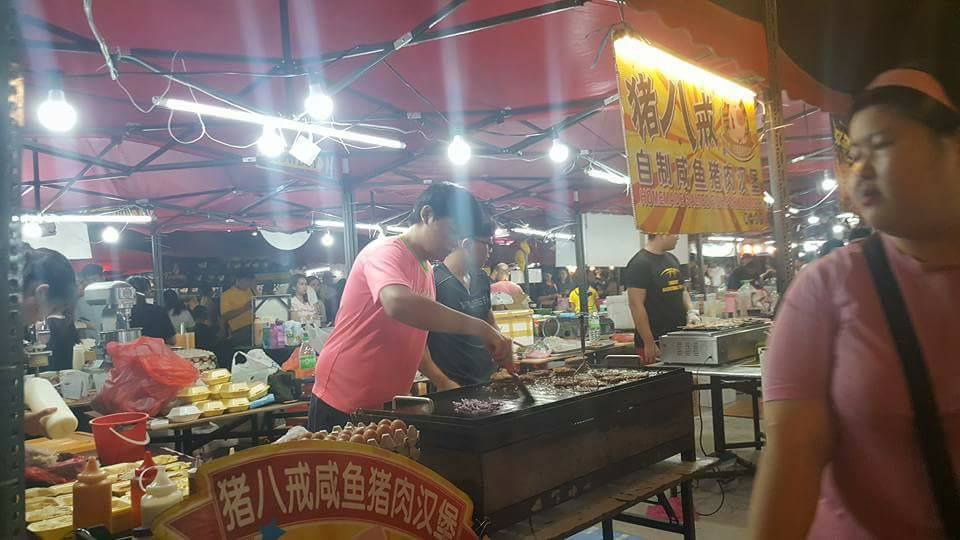 Largest Pasar Malam in Ipoh with Over 1,000 Stalls Set to Open in December! - WORLD OF BUZZ 3
