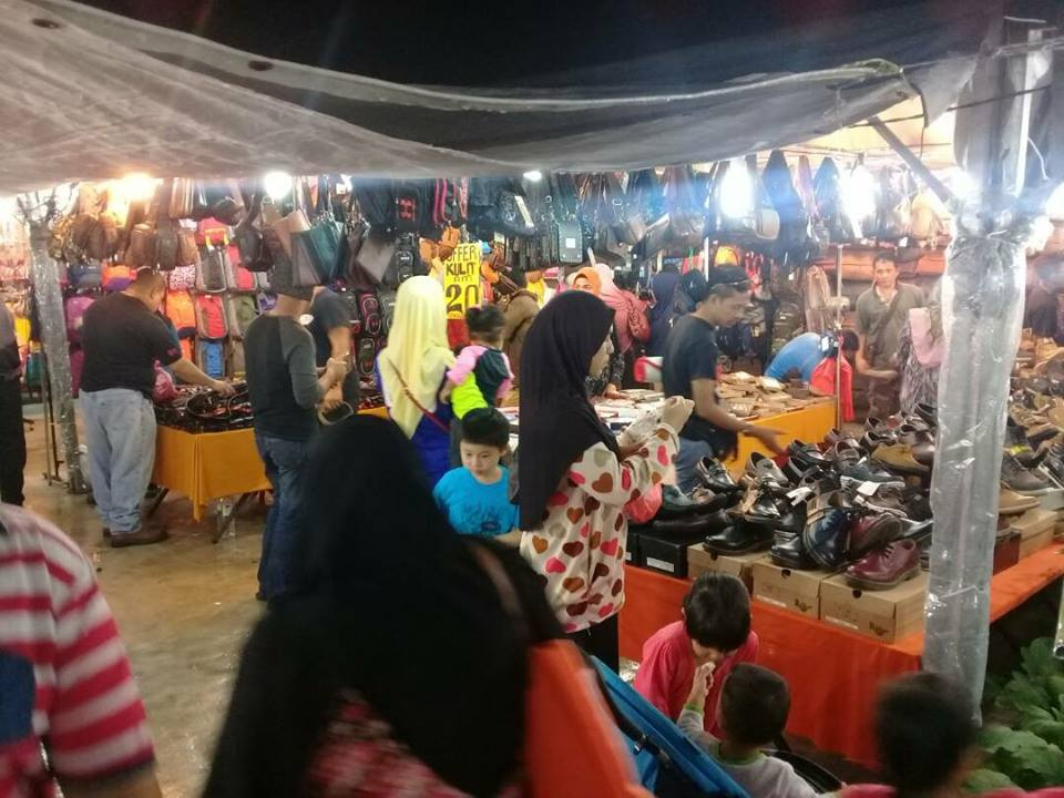 Largest Pasar Malam in Ipoh with Over 1,000 Stalls Set to Open in December! - WORLD OF BUZZ 5