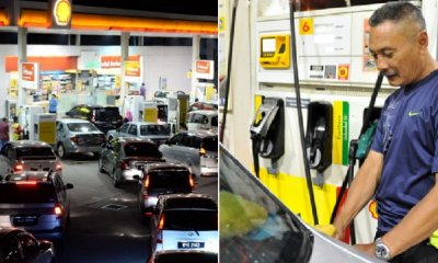 Minister Says Total Fuel Price Only Increased by One Sen Since Weekly Pricing Started - WORLD OF BUZZ 4