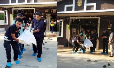 M'sian Father Suspected of Killing 3 Young Children Before Hanging Himself Due to Financial Problems - WORLD OF BUZZ 3