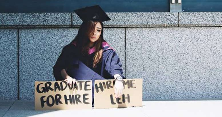M'sian Fresh Grads Will Find It Even Harder to Get Jobs in 2018, Here's What Experts Say - WORLD OF BUZZ 4