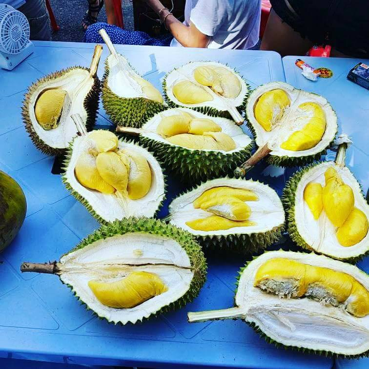 M'sians Can Buy Musang King for as Cheap as RM35 per KG This November! - WORLD OF BUZZ 1