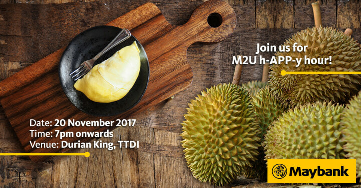 M'sians Can Buy Musang King for as Cheap as RM35 per KG This November! - WORLD OF BUZZ 3